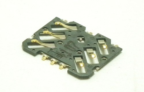 NANO SIM CARD CONNECTOR