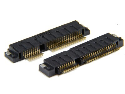 245D MINI PCI EXPRESS CONNECTOR SINKING TYPE
