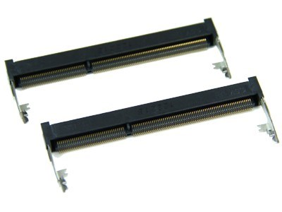 DDR3 SO DIMM CONNECTOR STANDARD TYPE