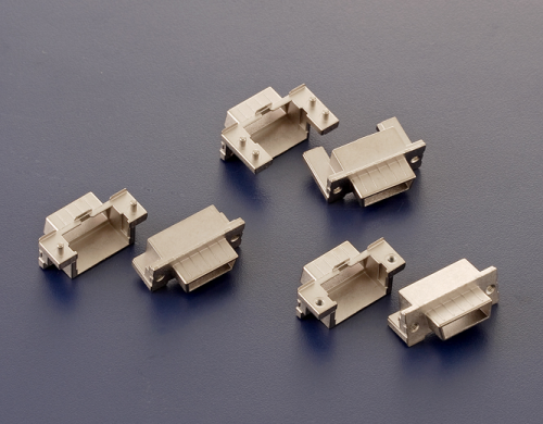 Infiniband Connector Component