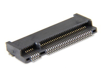 NGFF Connector, M.2 Connector, 67P A/B/E/M Key 5.0mm